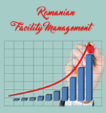 The Romanian facility management industry grows from year to year